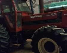Vendo Tractor Fiat 180/90