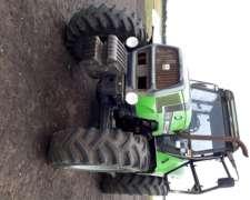 Tractor Deutz 6.150a , Buen Estado