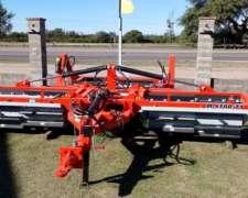 Rolo Triturador Rastrojo M-4500/75 Cuchillas Intercaladas