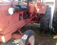 Tractor Fahr D540r 85 HP