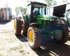 Tractor John Deere 7810 - Mod 1996