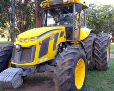 Tractor Pauny 280 año 2014 con 6300hs, Centro Cerrado