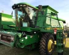 John Deere 9650 Sts, Simple Traccion