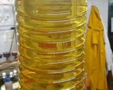 Aceite Refinado Soja X Tonelada
