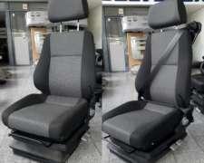 Butaca Neumatica 100% Adaptable Mercedes Benz Scania Ford VW
