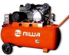 Niwa Comp. X Correa C/ Cabezal Acw-500