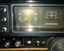 Ford 350 con Equipo de Ataque Rápido