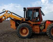 Tractor Zanello 4200 Articulado 160hp