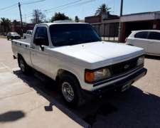 Camioneta, Chevrolet D20 1992
