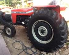 Vendo Tractor Massey Ferguson 275