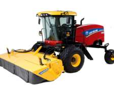 Segadora New Holland Speedrower SR200 - las Varillas