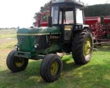 Tractor Jonh Deere 3350