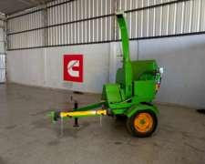 Trituradora De Ramas Tr1000 - Coiset Machine