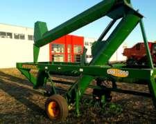 Nueva Extractora De Grano Seco Agromec