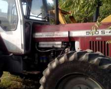 Massey 5160 S-4 160hp Mod 96