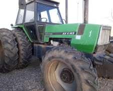 Tractor Deutz AX 4.145 año 1997
