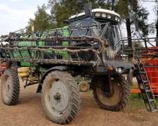 Metalfor Multiple 3200 Serie Especial 2011 32mts C/piloto