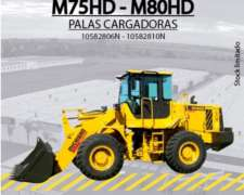 Pala Frontal Bm75hd - 10582807n