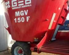 Mixer Vertical GEA 150 AV