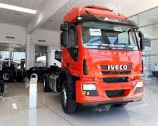 Camión Iveco Cursor Linea Ecoline 0 km
