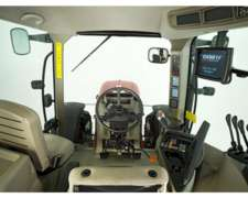 Tractor Case IH Puma 155/170/185