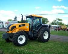 Tractor Valtra BM 125i con Cabina Full