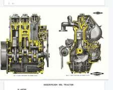 A 55 Deutz, Manual Digital