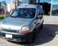 Renault Kangoo Diesel 2000