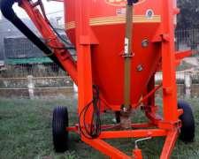 Mezclador Distribuidor Loyto V2200