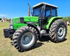 Tractor Agco Allis 6.110 - con Cabina
