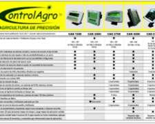 Controlagro Monitores de Siembra