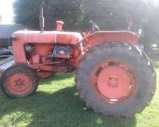 Vendo Tractor Someca 50