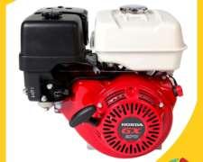 Motor Estacionario, Honda, Gx270sx, Producto De Fuerza