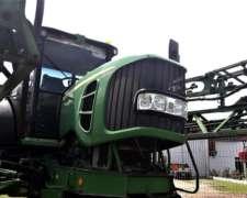 Pulverizadora Autopropulsada John Deere 4630 Año 2011