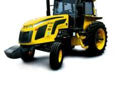 Pauny Linea 200c de 120 y 160 CV Tracción Simple