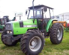 Tractor Agco- Allis Modelo 6.110 Refrigerado por Agua