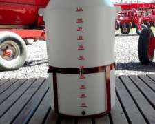 Mini Fumigador - 120 Litros - Lanza Pico Doble