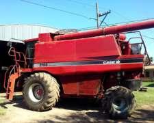 Case 2188 1996 Motor Rep. Con 500 Hs Reforma Rotor Y Platos