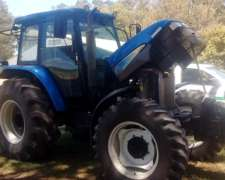 Tractor New Holland TS 6040 DT 2014