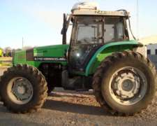 Tractor Agco Allis 6110a - Mod 2007
