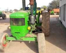 Tractor Deutz 55 Excelente Mecanica