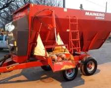 Mixer Mainero 2921 Plus Balancín C/balanza Magris