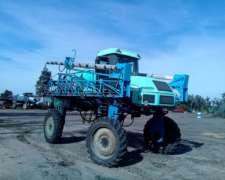 Vendo o Permuto Pulvorisadora Montana 005 en Perfecto Funsi