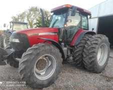 Tractor Case IH, MXM 165, año 2004