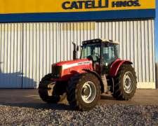 Tractor Massey Ferguson 6480 año 2009