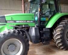 Tractor Agco Allis 6.220 - Año 2011 - Circuito Cerrado