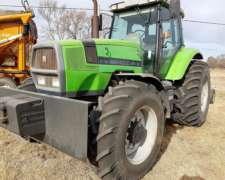 Tractor Agco Allis 6190 DT año 2006