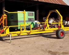 Carro Transportador de Rollos Maccari Bellmaq T-5r