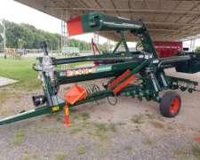 Extractora de Granos Richiger Ea-910, Entrega Inmediata