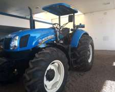 Tractor New Holland T6.13o